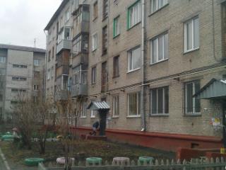 Продажа квартир: 2-комнатная квартира, Барнаул, Тимуровская ул., 31, фото 1