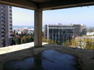 Продажа квартир: 2-комнатная квартира в новостройке, Краснодарский край, Сочи, ул. Войкова, фото 1