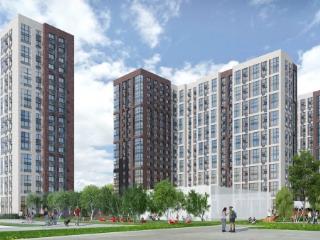 Продажа квартир: 1-комнатная квартира в новостройке, Москва, Варшавское ш., к1влд170Е, фото 1