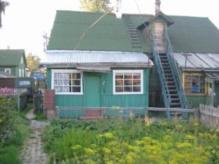 Купить дом/коттедж по адресу: Петрозаводск г ул Олонецкая