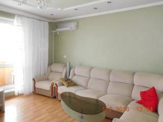 Продажа квартир: 4-комнатная квартира, Кемерово, Московский пр-кт, 21, фото 1