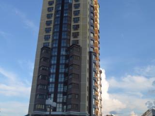 Продажа квартир: 2-комнатная квартира, Тюмень, Первомайская ул., фото 1