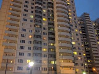 Продажа квартир: 2-комнатная квартира, Москва, Перекопская ул., 34к4, фото 1