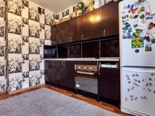 Продажа квартир: 1-комнатная квартира, Краснодар, ул. Целиноградская 3-я, 8, фото 1