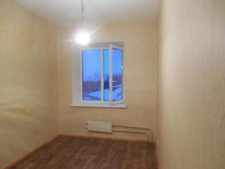 Продажа квартир: 1-комнатная квартира, Самарская область, Ставропольский р-н, с. Ягодное, ул. Грачева, 3Б, фото 1