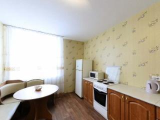 Снять 1 комнатную квартиру на длительный срок без посредников/от хозяина на улице Грибоедова дом 25 в Черкесске с фото. Объявление №77 с фото