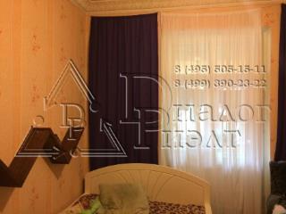 Продажа квартир: 3-комнатная квартира, Московская область, Люберцы, п. ВУГИ, 10, фото 1
