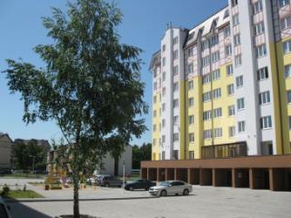 Продажа квартир: 1-комнатная квартира, Калининградская область, Светлогорск, Яблоневая ул., фото 1