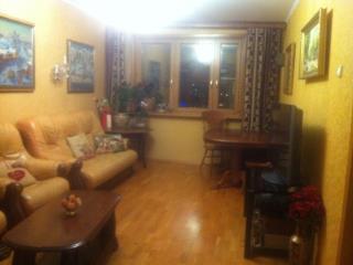 Продажа квартир: 4-комнатная квартира, Москва, Рублевское ш., 18к3, фото 1