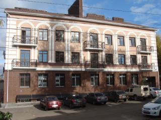 Продажа квартир: 3-комнатная квартира, Ульяновск, ул. Бебеля, 49/31, фото 1