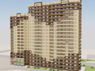 Продажа квартир: 2-комнатная квартира, Краснодар, пр-кт им Константина Образцова, 6, фото 1