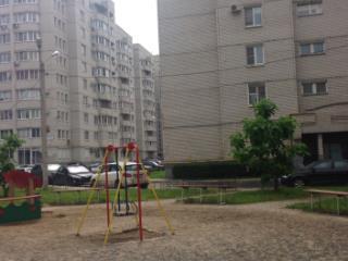Продажа квартир: 3-комнатная квартира, Воронеж, ул. 40 лет Октября, 50, фото 1
