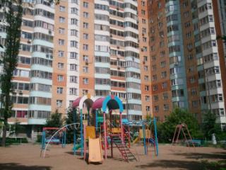 Продажа квартир: 2-комнатная квартира, Москва, Солнцевский пр-кт, 10, фото 1