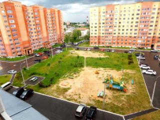Продажа квартир: 2-комнатная квартира, Московская область, Егорьевск, ул. Механизаторов, 57, фото 1