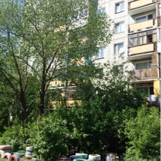 Продам квартиру Омск, Бульварная ул., 15