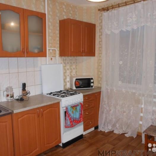 Продам квартиру Омск, пр-кт Менделеева, 45