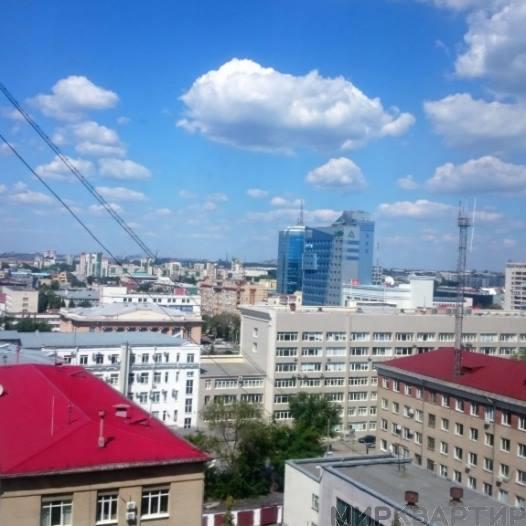 Продам квартиру Челябинск, Сони Кривой ул., 24