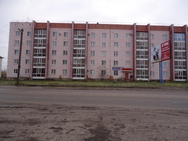 Продажа квартир: 2-комнатная квартира, Костромская область, Шарья, ул. Орджоникидзе, 56, фото 1