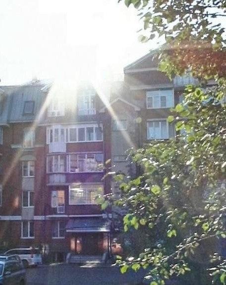 Продажа квартир: 2-комнатная квартира, Иркутск, ул. Халтурина, 8, фото 1