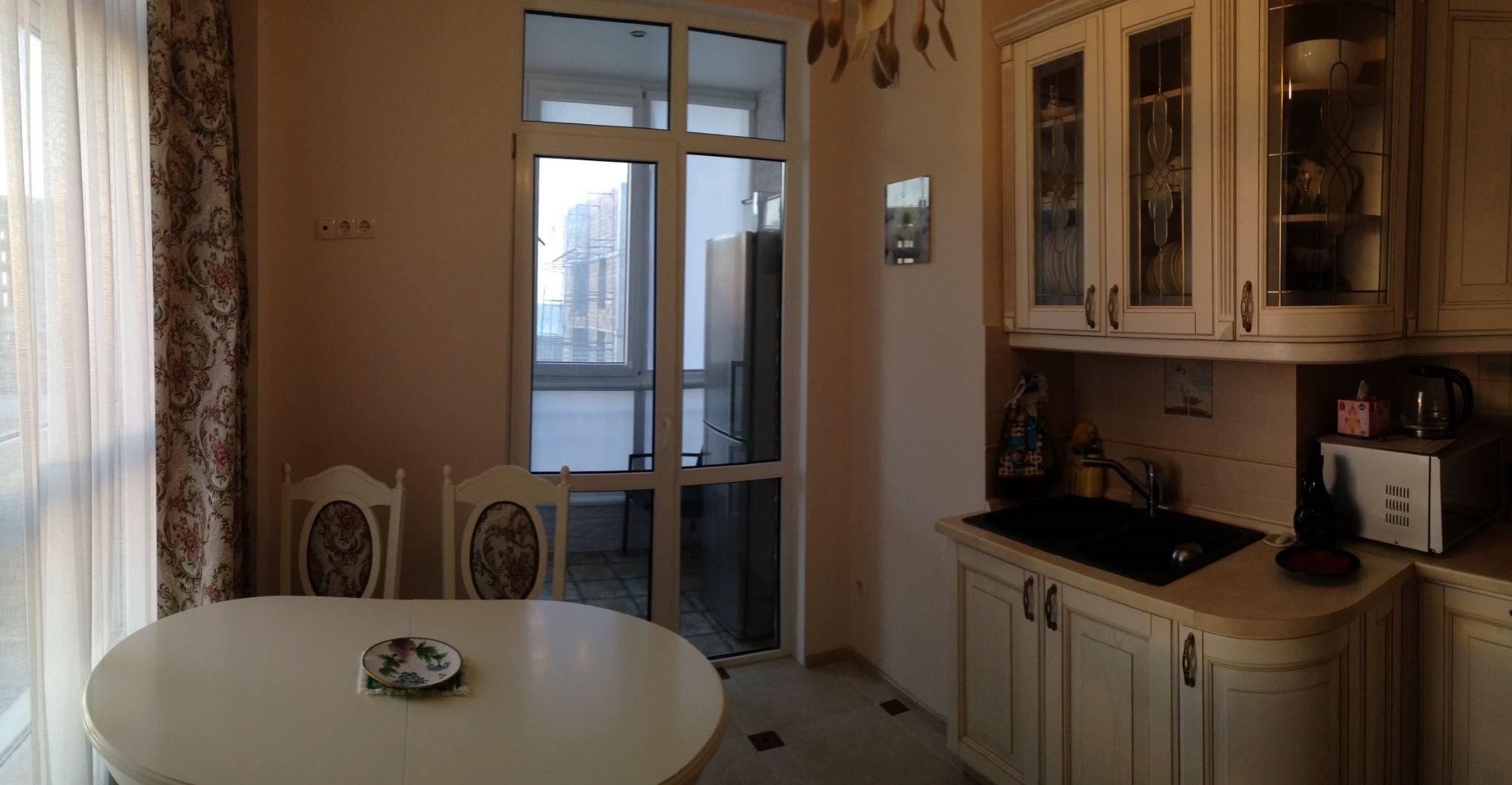 2-комнатная квартира посуточно (вариант 2211), ул щитовая улица, фото 3