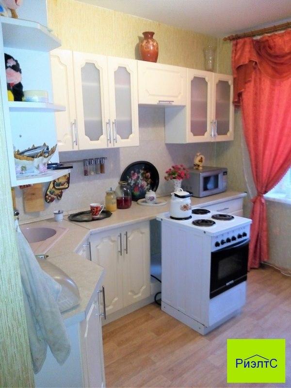 Продажа квартир: 2-комнатная квартира, Калужская область, Обнинск, Комсомольская ул., 1, фото 1