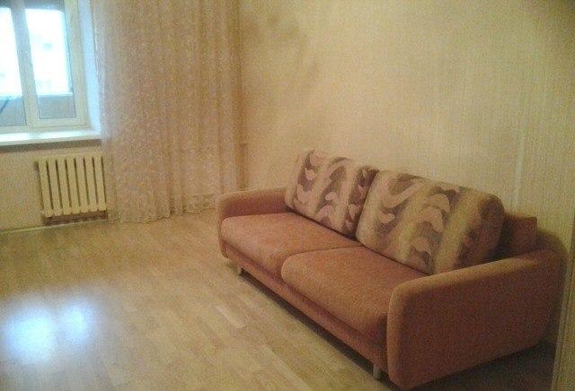 Аренда квартир: 1-комнатная квартира, Челябинск, Комсомольский пр-кт, 140, фото 1