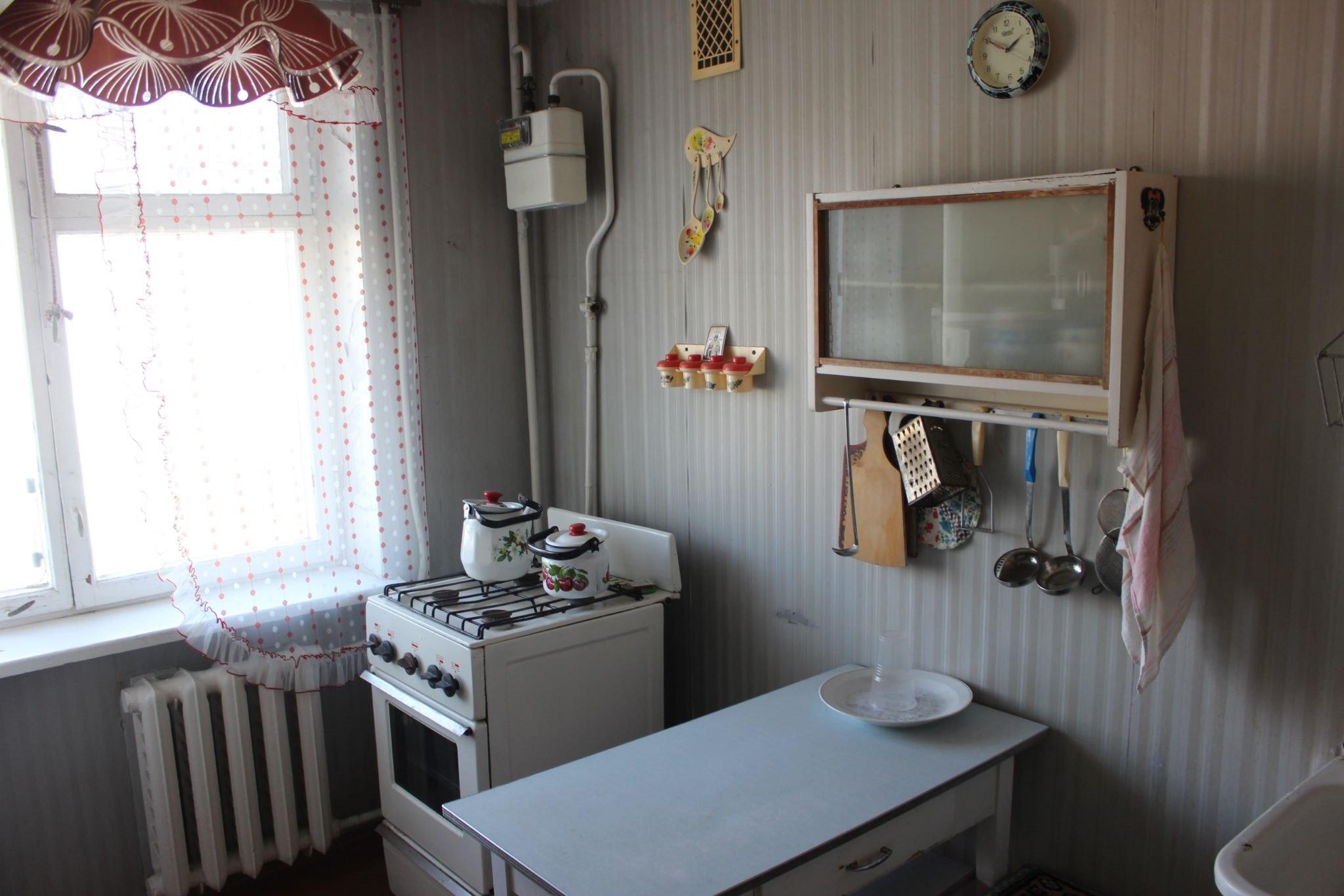 Продажа квартир: 2-комнатная квартира, республика Крым, Феодосия, пгт. Приморский, ул. Гагарина, 8, фото 1
