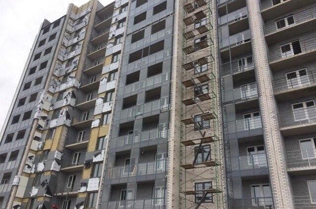 Продажа квартир: 1-комнатная квартира, Тверь, Псковская ул., фото 1