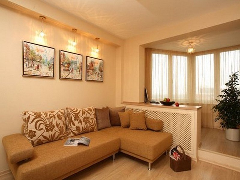 Интерьер гостиной в классическом стиле: как оформить комнату.