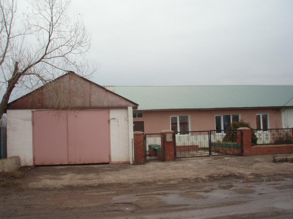 Дома на продажу в самарской области алексеевский район