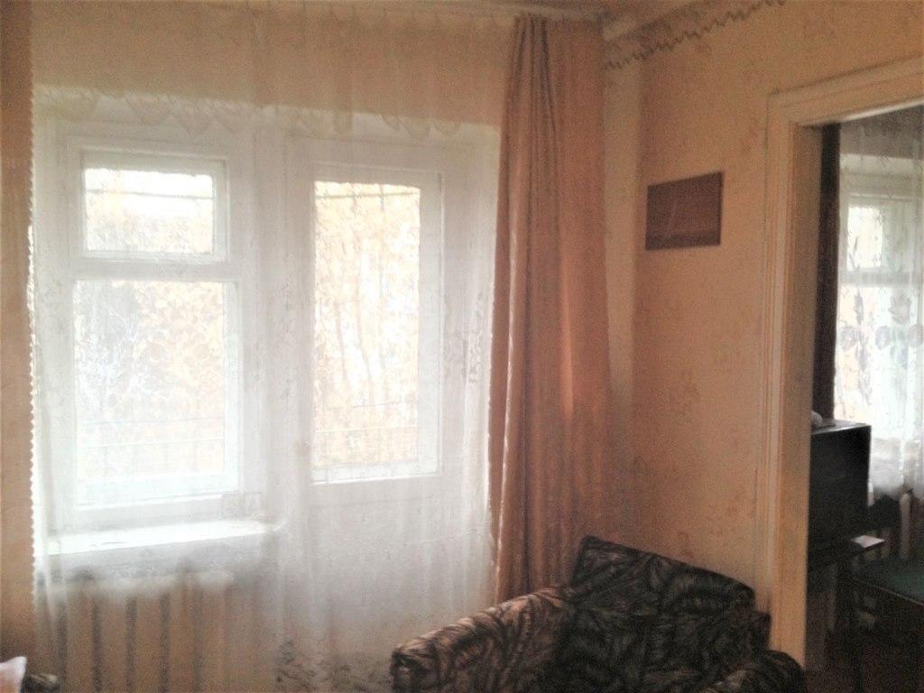 Продажа квартир: 2-комнатная квартира, Брянск, ул. Пушкина, фото 1