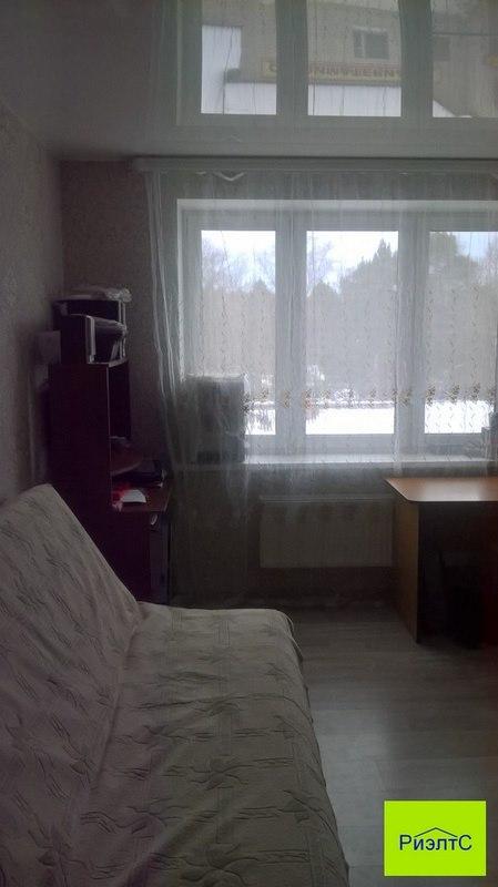 Продажа квартир: 1-комнатная квартира, Калужская область, Обнинск, Комсомольская ул., 5, фото 1