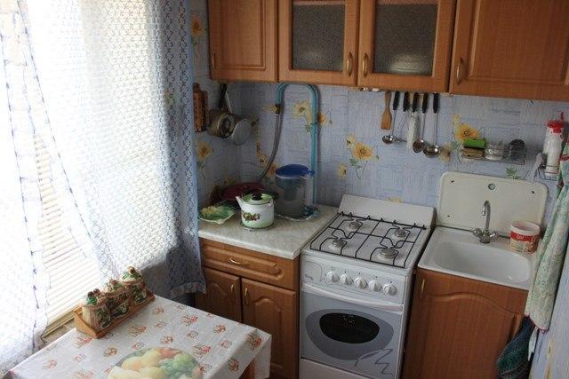 Продажа квартир: 2-комнатная квартира, Московская область, Егорьевский р-н, с. Саввино, Восточный мкр., фото 1