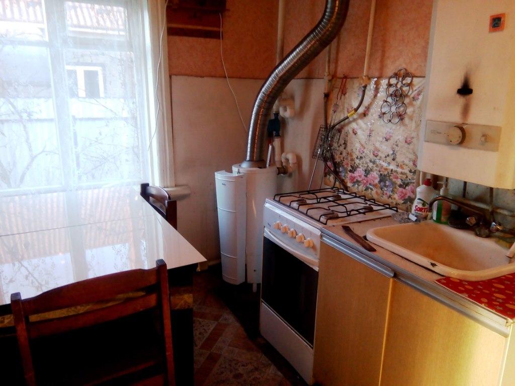 Аренда дома Московская область, Егорьевск, Северная ул., 40, фото 1