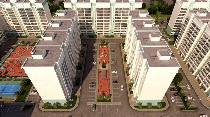 Панорама тольятти квартиры от подрядчика