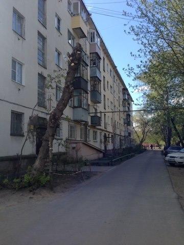 Продажа квартир: 2-комнатная квартира, Иваново, ул. Войкова, 27, фото 1