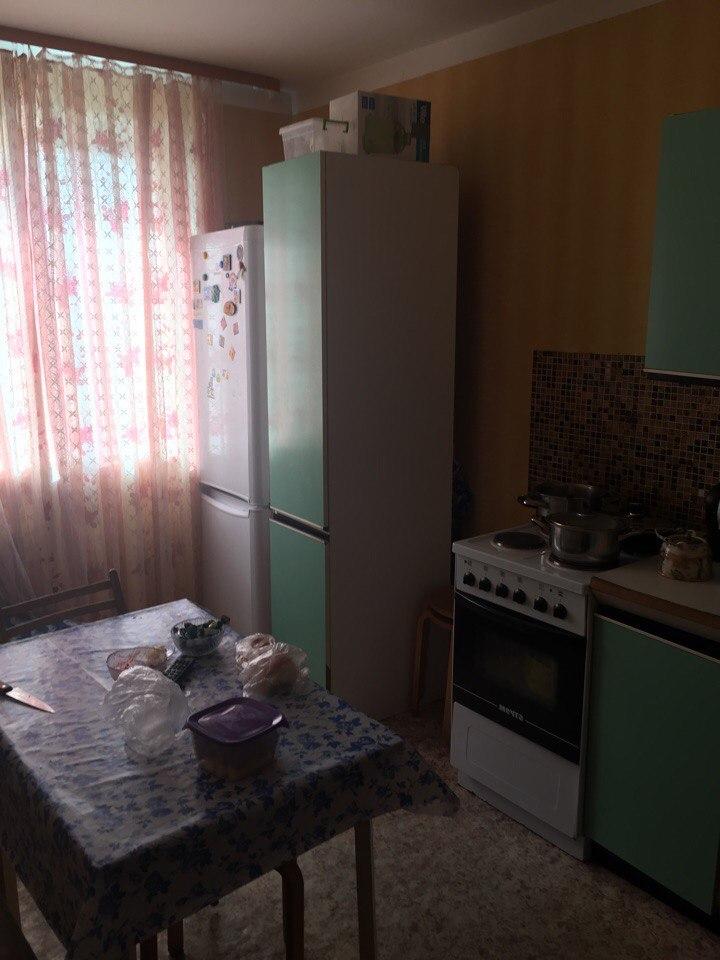 Квартира в новостройке г. Ивантеевка, ул. Бережок, Московская область, Ивантеевка, ул. Бережок - 1