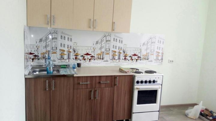 Аренда квартир: 2-комнатная квартира, Красноярск, ул. Калинина, 18, фото 1