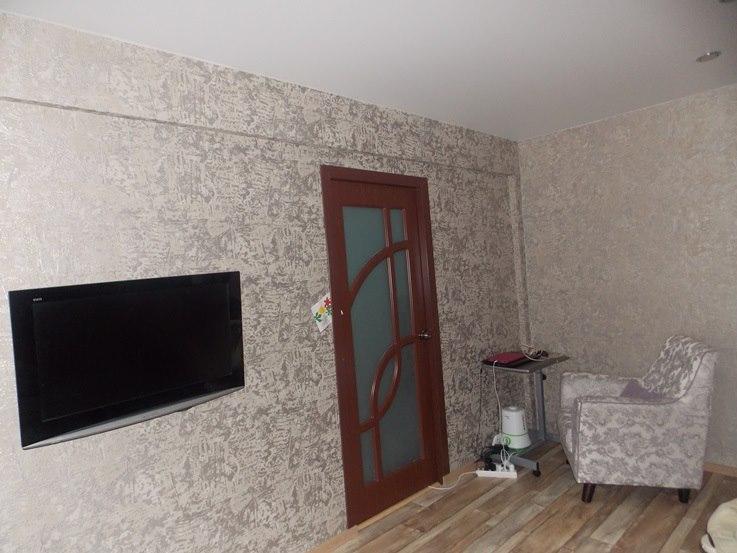 Продажа квартир: 3-комнатная квартира, Иркутская область, Усолье-Сибирское, пр-кт Космонавтов, 56, фото 1