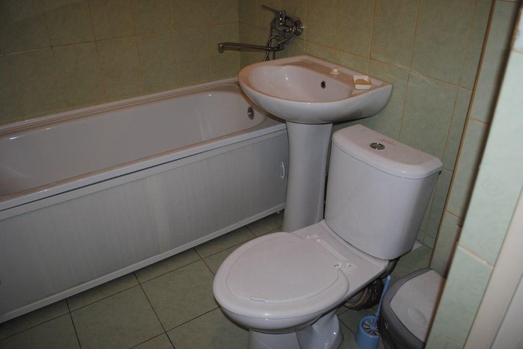 Продажа квартир: 1-комнатная квартира, Улан-Удэ, Ключевская ул., 68, фото 1
