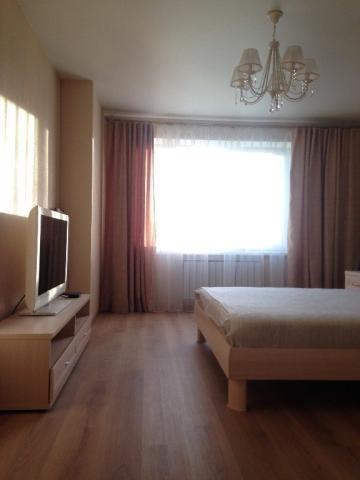 Аренда квартир: 1-комнатная квартира, Самарская область, Сызрань, ул. Ватутина, 150, фото 1