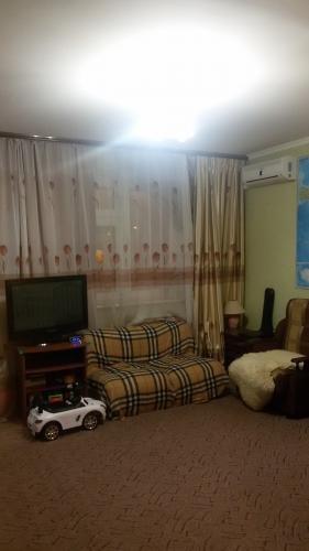 Продажа квартир: 1-комнатная квартира, Московская область, Лыткарино, Первомайская ул., 21а, фото 1
