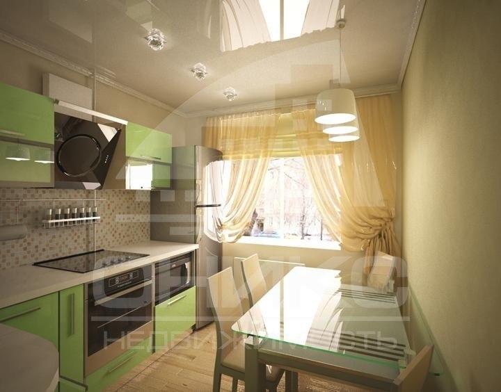 Дизайн кухни 5 кв.м.: советы от дизайнеров и специалистов по.