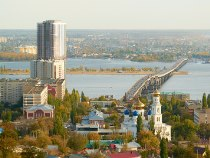 Вторичный рынок: московский «квадрат» подорожал на2,3%, саратовский подешевел на12,1%