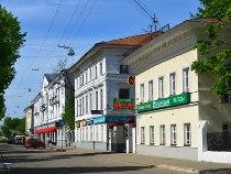 Навторичном рынке жилья растут Сочи, Кострома и Петербург