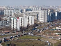 Топ−10 дешевых районов Москвы: самые доступные — Бирюлево и Капотня