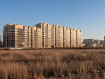 Новая Москва: сначала года прироста цен неотмечено