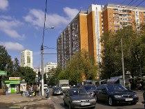 Топ−10 дешевых районов Москвы поаренде жилья