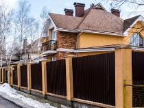 Аренда частных домов врегионах: загод ставки упали на6,3%