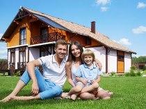 Самые дорогие дома сдаются в Одинцовском районе Подмосковья, асамые дешевые — в Озерском